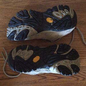 merrell Shoes - Merrill Hiking Shoes